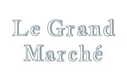 Le Grand Marché