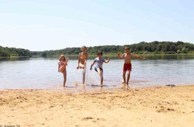 Vacances Yonne avec enfants