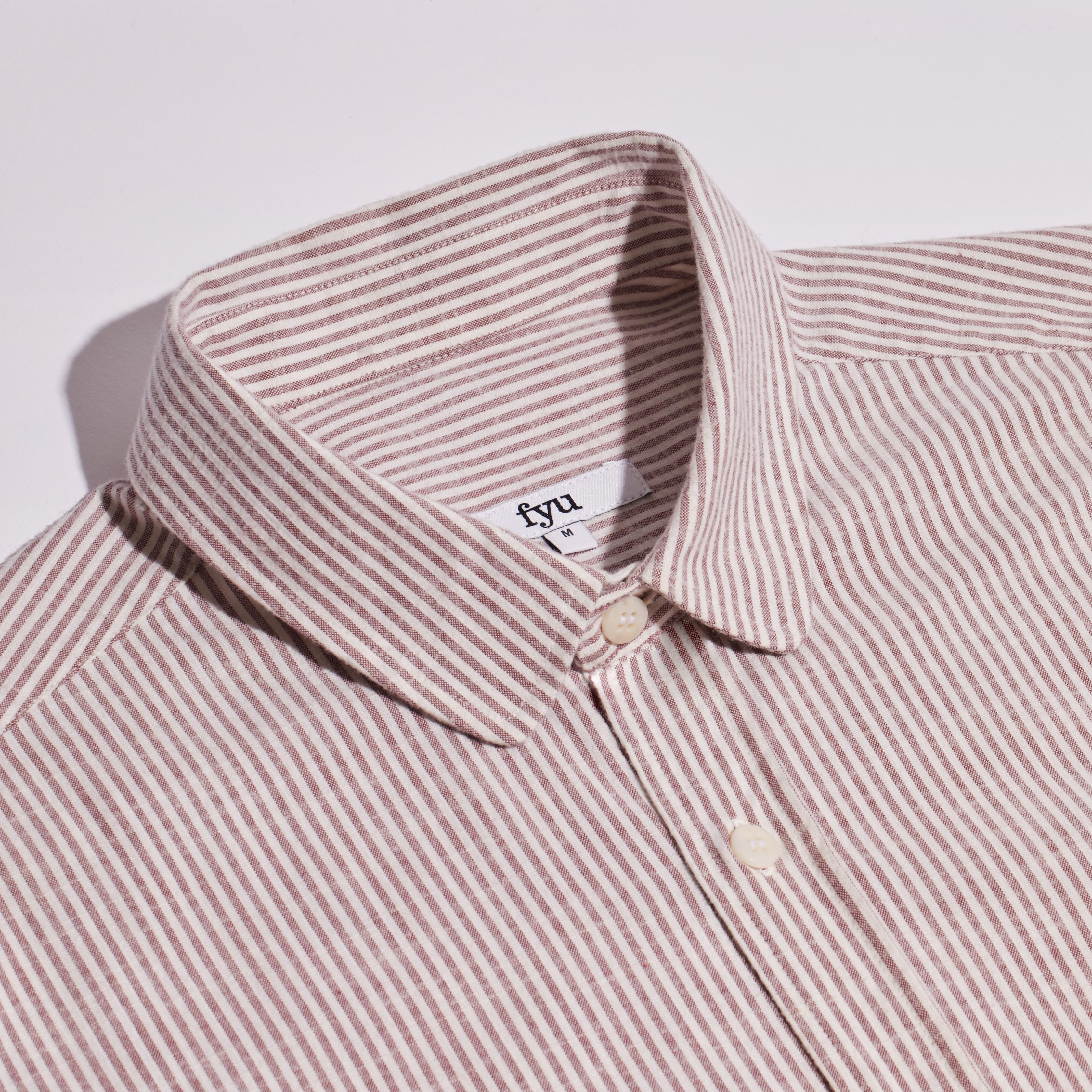 La bonne chemise