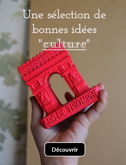 Une sélectiond de bonnes idées culture