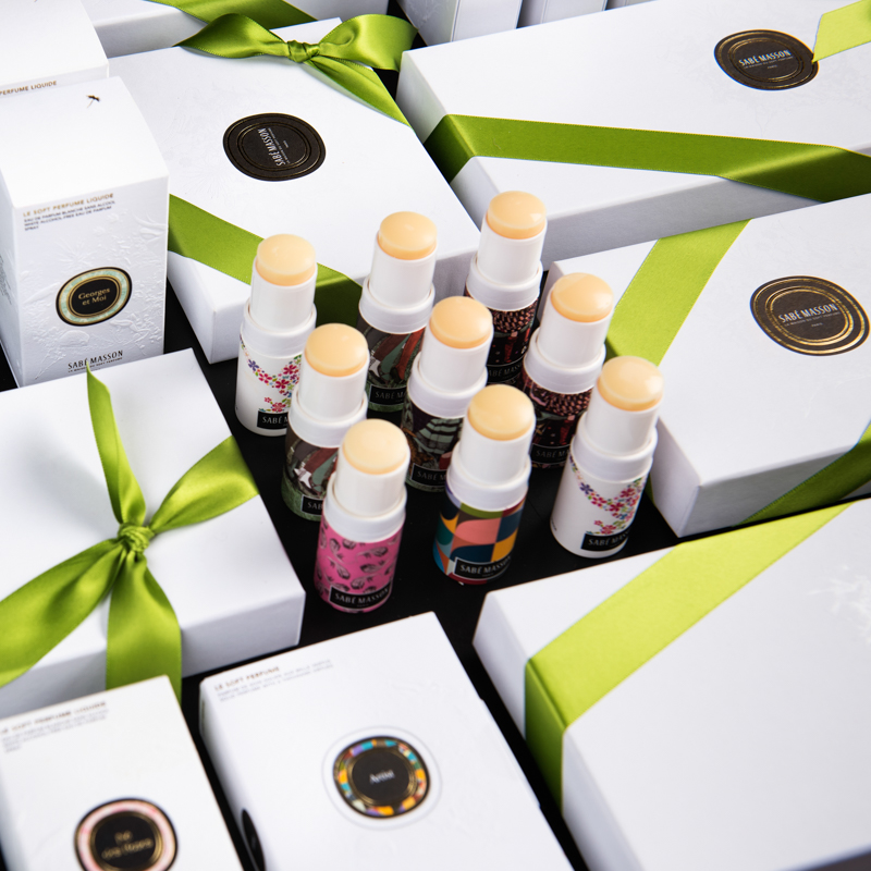 Le parfum qui prendra soin de sa peau :
