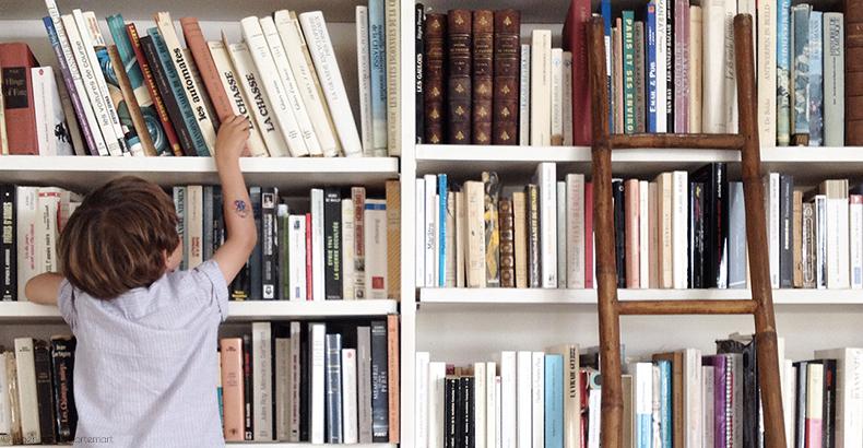 Des livres à lire pour tous les âges