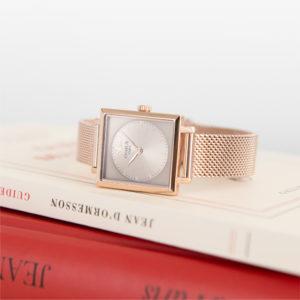 La montre qui ne quittera plus son poignet :