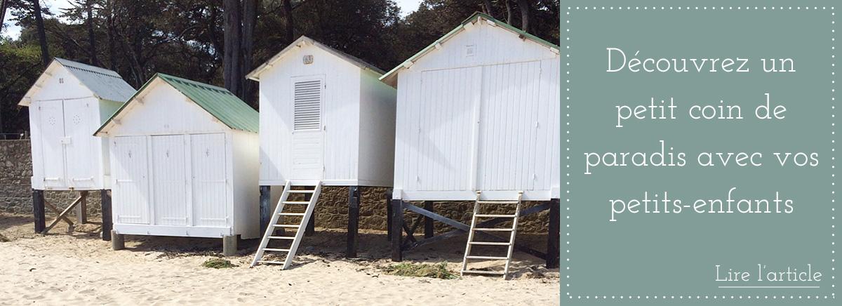 Noirmoutier vacances