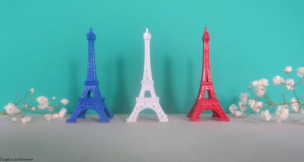 Les coulisses de la Tour Eiffel