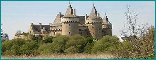 château bretagne