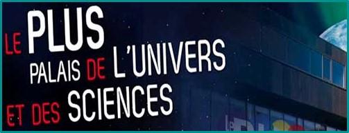 palais univers