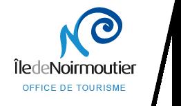 Office du tourisme Noirmoutier