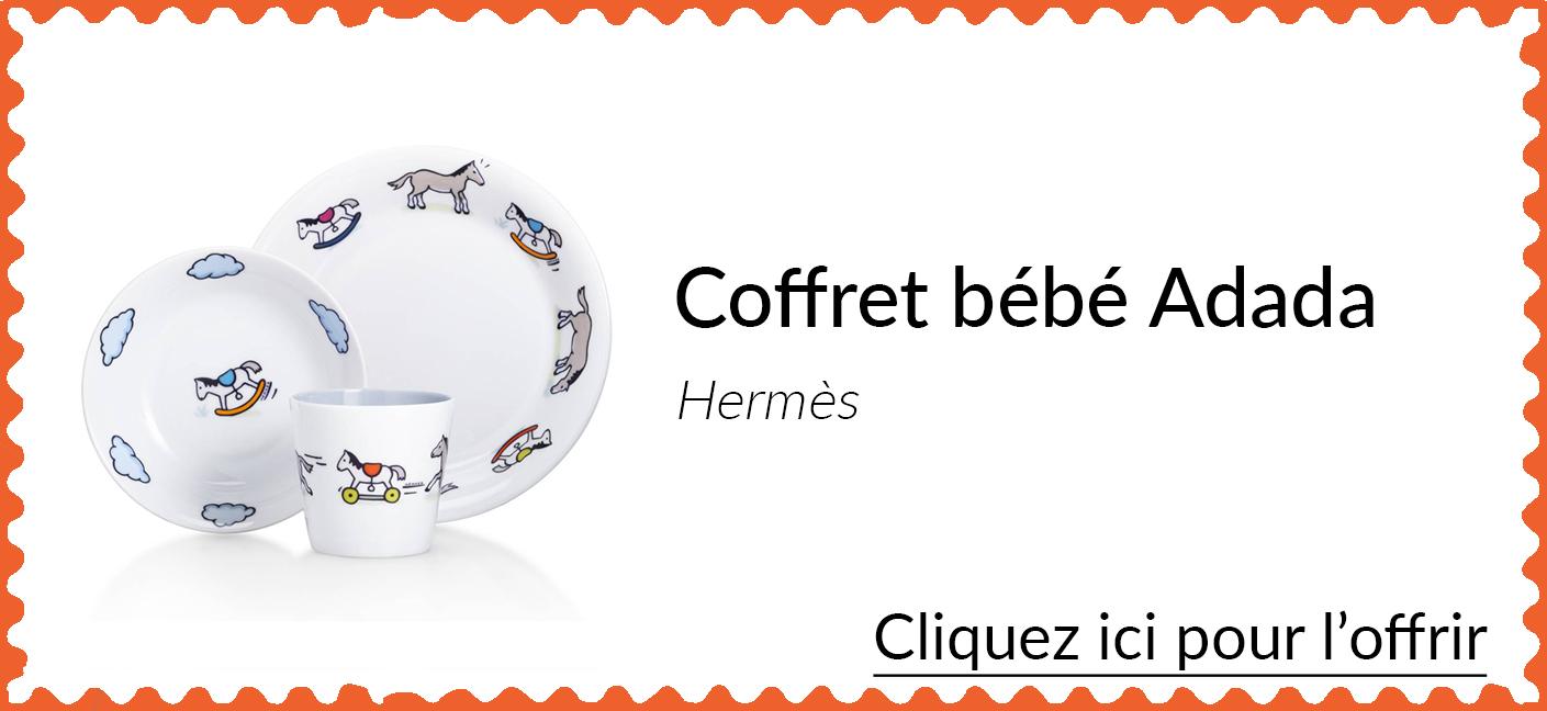 Coffret Adada Hermes