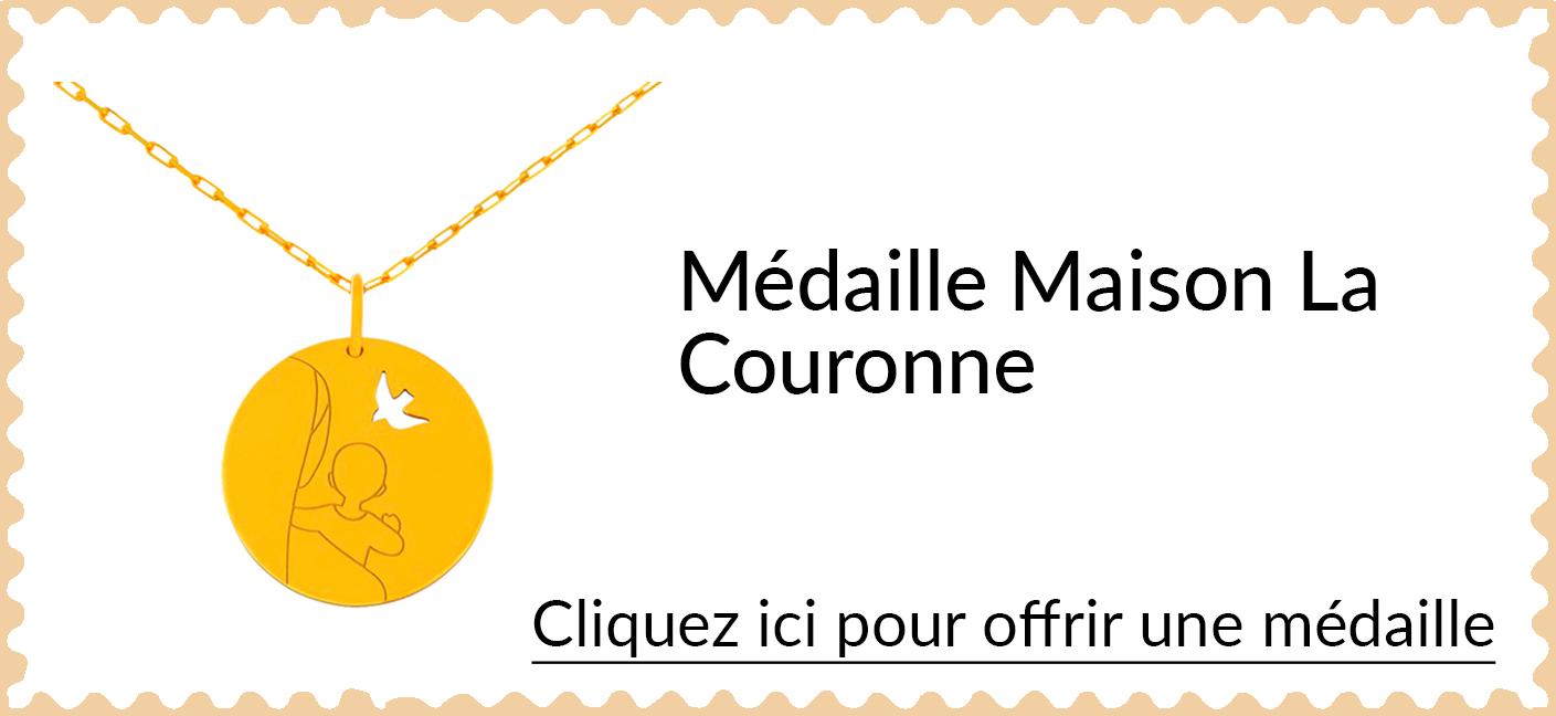Maison la Couronne Médailles
