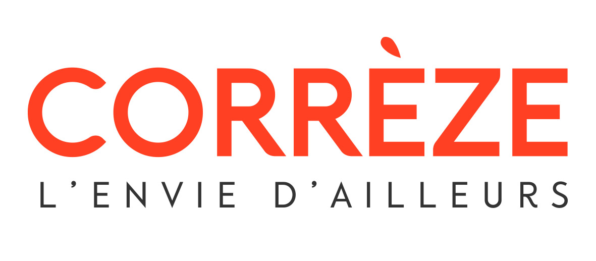 logo corrèze famille