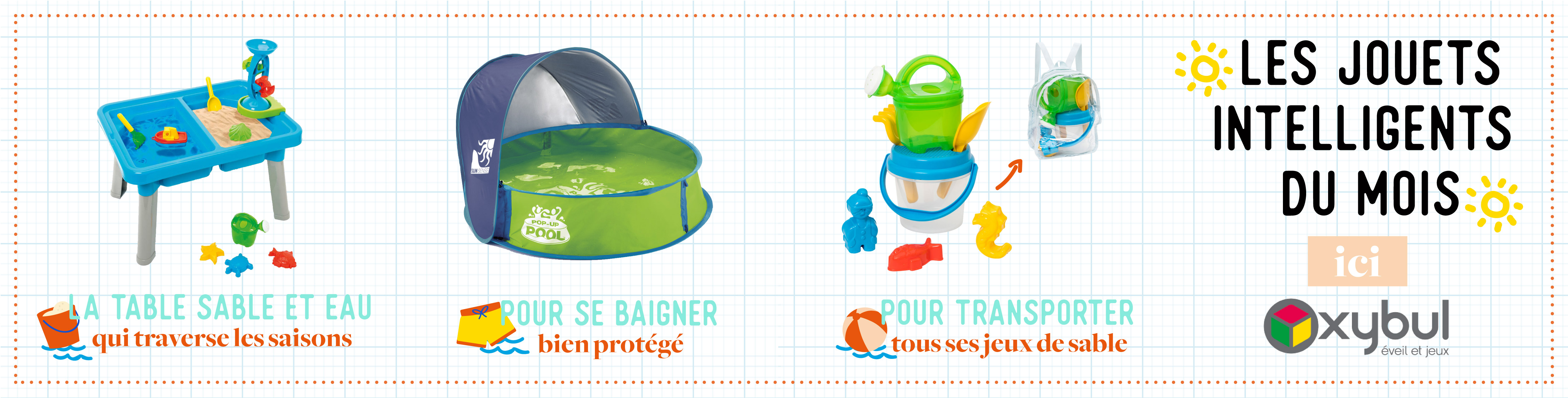 jouets intelligents juin