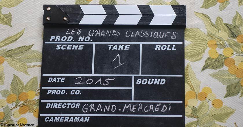 Cinéma à Paris qui repasse tous les classiques