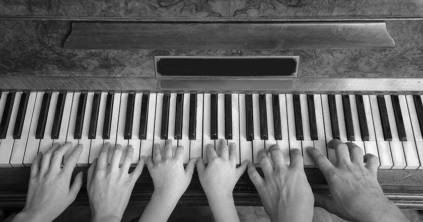 Eduquer l'oreille musicale des enfants