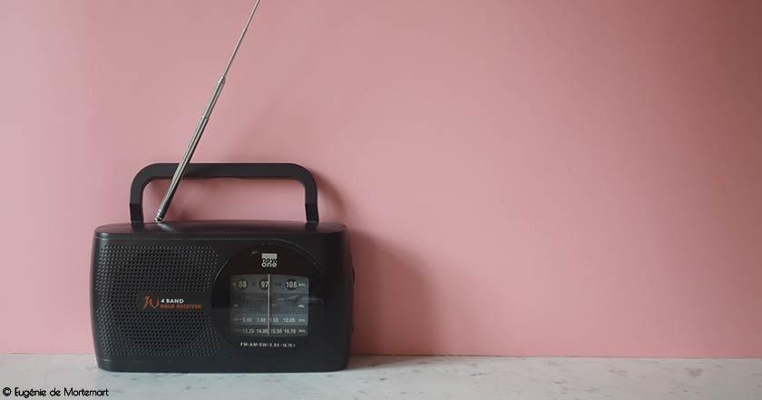 Bloom la radio des enfants