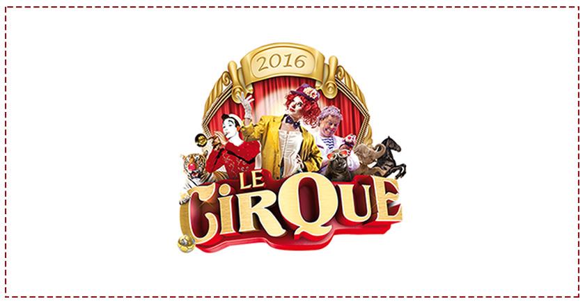 Cirque Gruss avec enfants