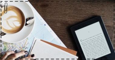 Comment faire marcher un Kindle