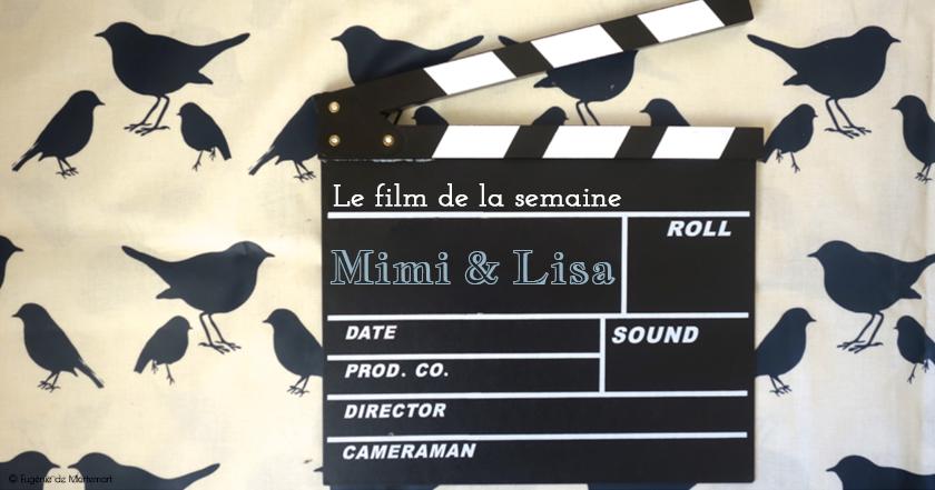 Mimi & Lisa le film au cinéma