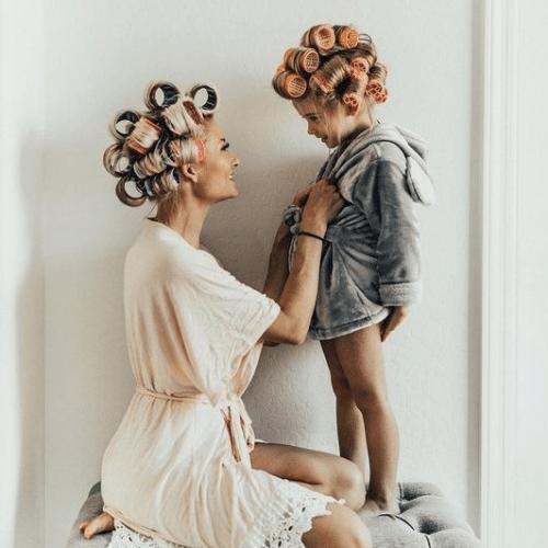 Interview rôle Grand-Mère