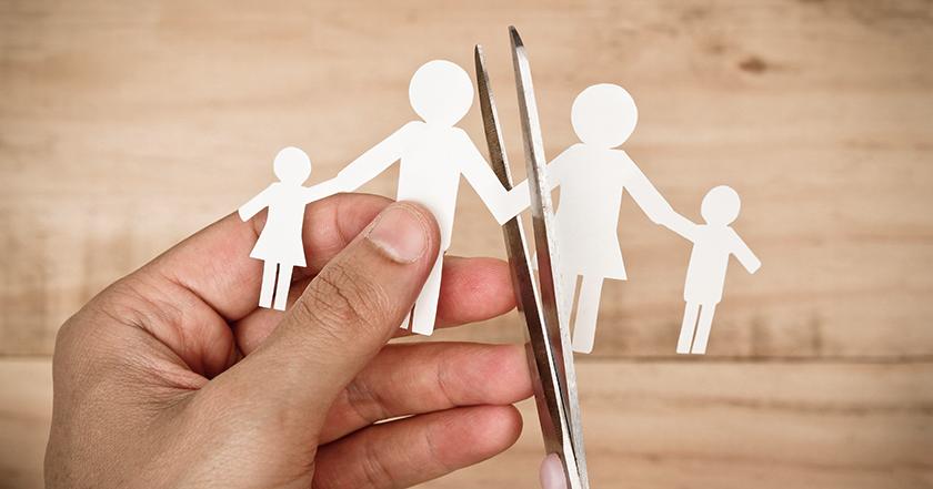 Gérer le divorce
