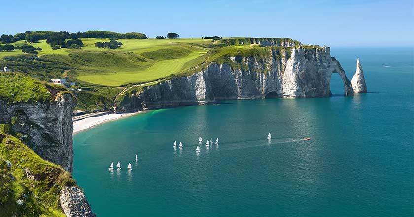 Normandie Site