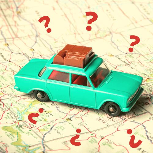 Comment utiliser le GPS Waze en voiture ?