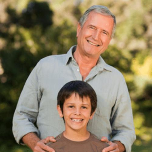 Grand-Père et père en même temps : une histoire incroyable mais vraie !