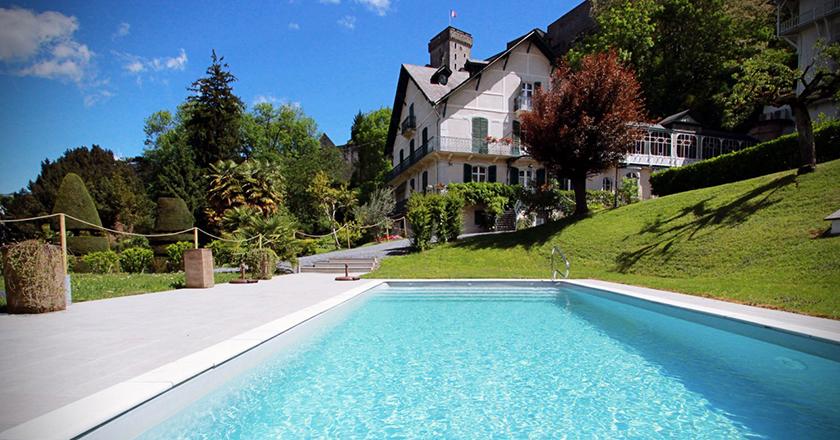 Hôtel Belfry Lourdes
