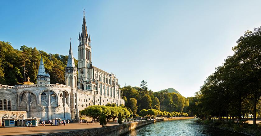 Vacances Lourdes enfants