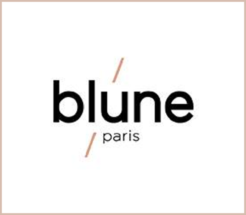 Logo Blune Paris
