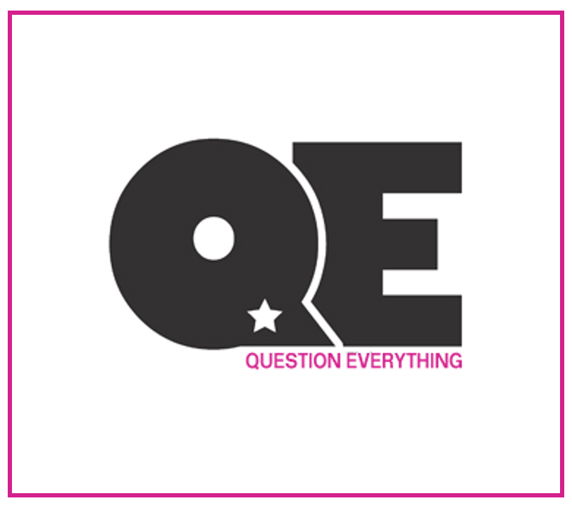 Logo Question Everything