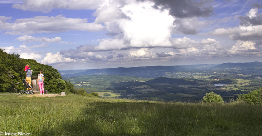 Vacances dans la Nièvre