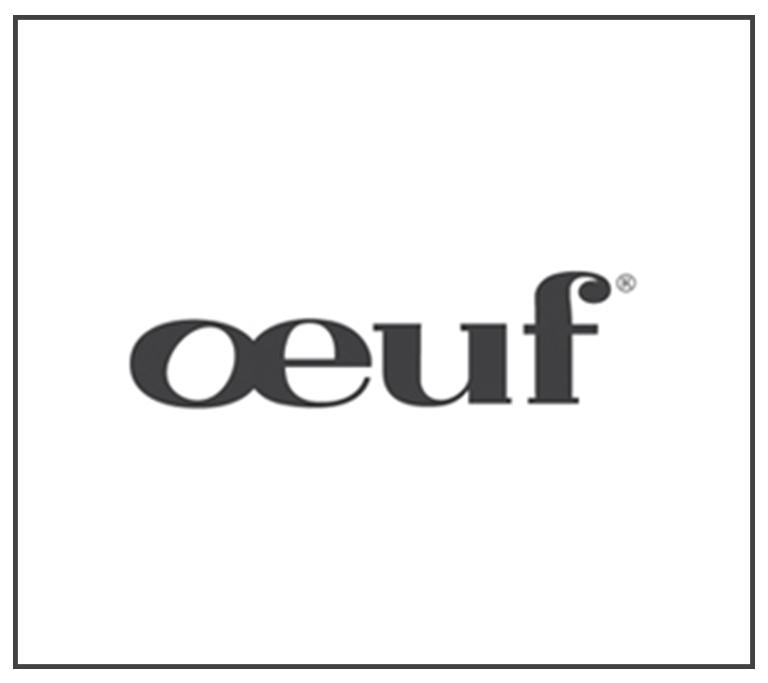 Logo Oeuf NYC