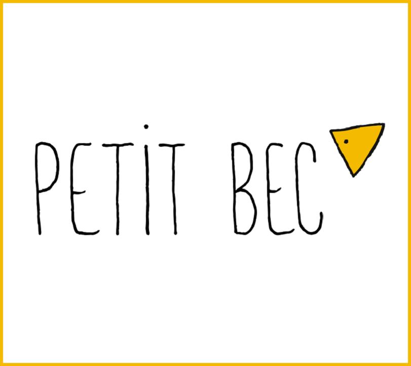 Petit Bec logo