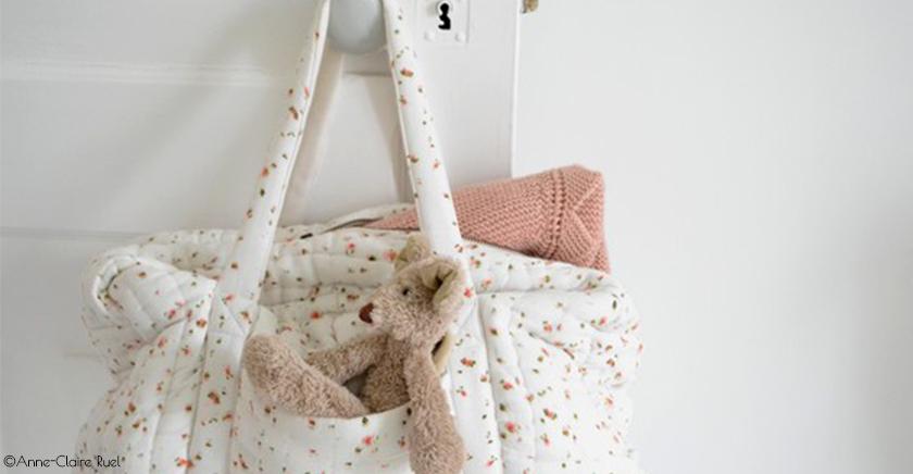 Plus beaux sacs à langer
