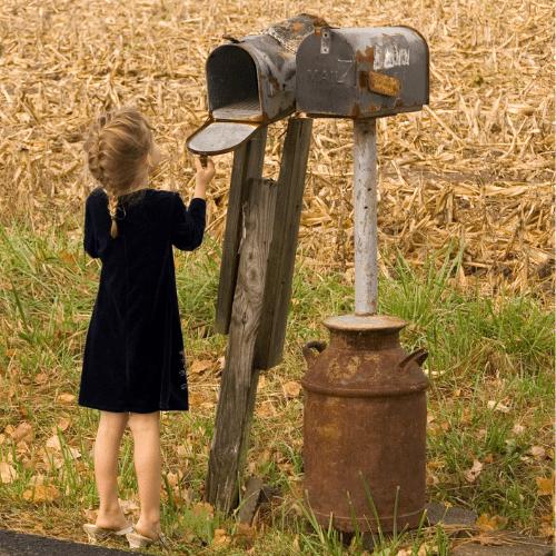 lettre petites merveilles