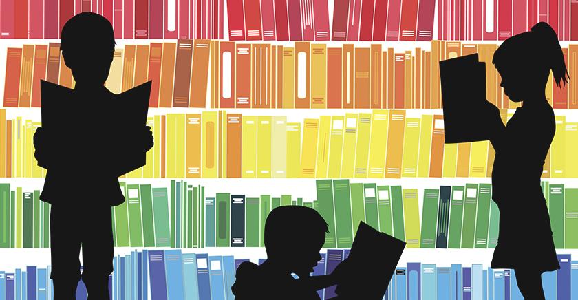 Cercle des petits lecteurs
