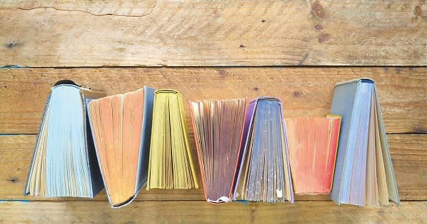 Livres famille