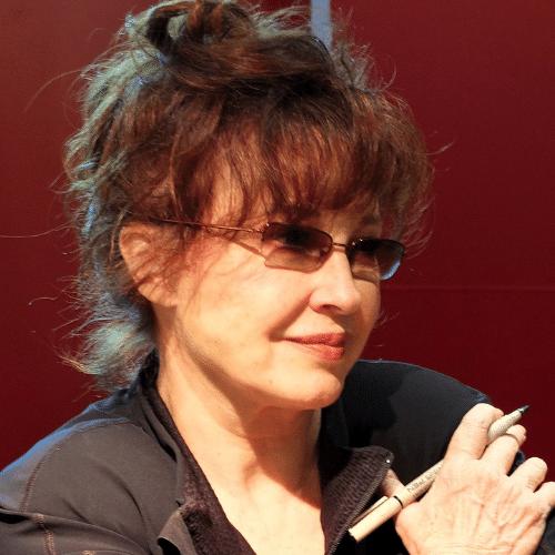 Marlène Jobert livres audio
