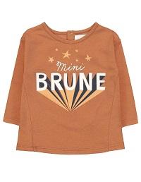 """Pull Blune """"Mini Brune"""""""