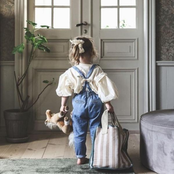 Vivre loin de ses Petits-Enfants : pas évident
