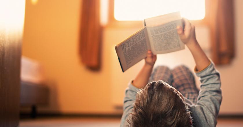 rdv lecture petits-enfants