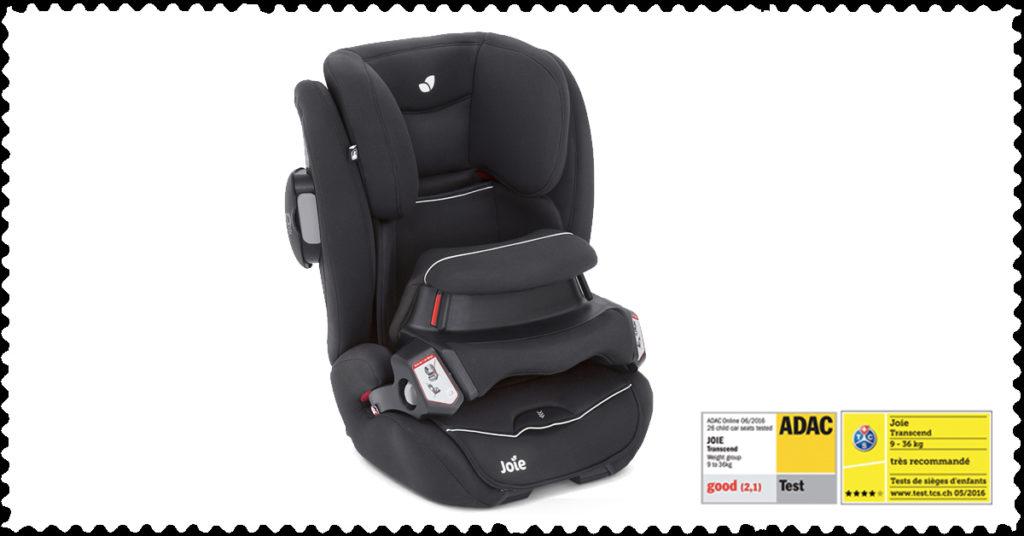 siège auto isofix