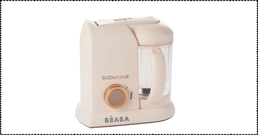 baby cook béaba