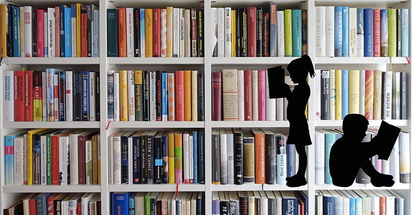 Liste livres famille
