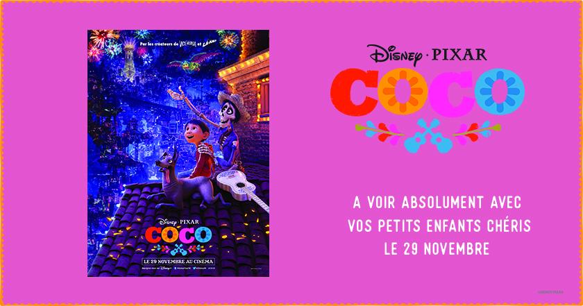Film coco cinéma