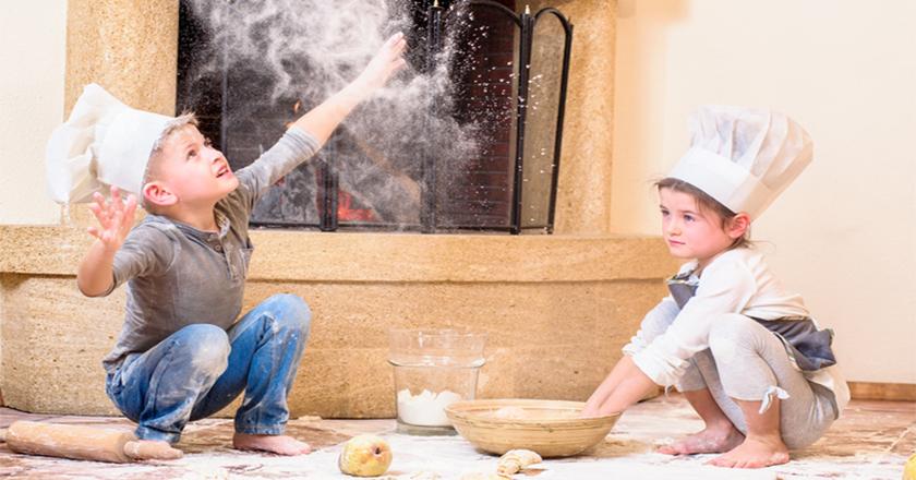 Cuisine-Enfants