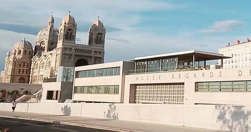 Musée des Regards