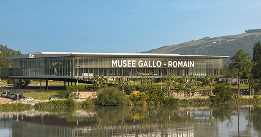 St romain en Gal