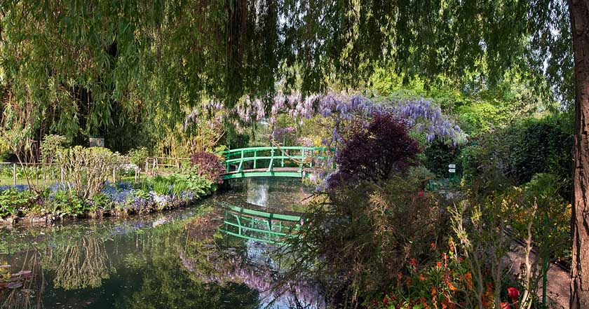Giverny_Claude